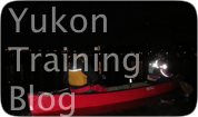 Yukon Training Blog