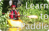Learn to Paddle