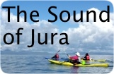 Six days in the Sound of Jura